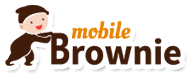 Mobile Brownie